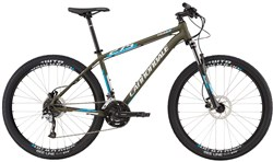 Cannondale Trail 5 Mountain Bike 2016 - Hardtail MTB