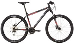 Cannondale Trail 6  Mountain Bike 2016 - Hardtail MTB