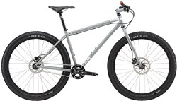 Charge Cooker Midi 0 27.5+ Mountain Bike 2016 - Hardtail MTB