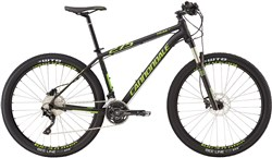Cannondale Trail 1  Mountain Bike 2016 - Hardtail MTB