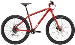 Charge Cooker Midi 1 27.5+ Mountain Bike 2016 - Hardtail MTB