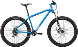 Charge Cooker Midi 2 27.5+ Mountain Bike 2016 - Hardtail MTB