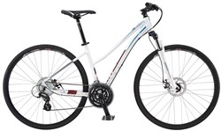 GT Transeo 4.0 Womens 2016 - Hybrid Sports Bike