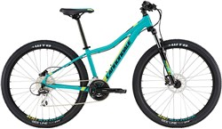 Cannondale Tango 6 Womens  Mountain Bike 2016 - Hardtail MTB