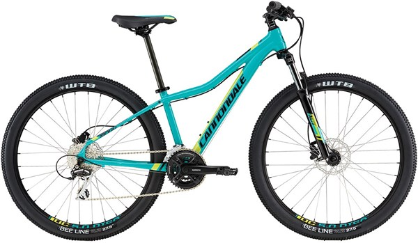 Image of Cannondale Tango 6 Womens  Mountain Bike 2016 - Hardtail MTB