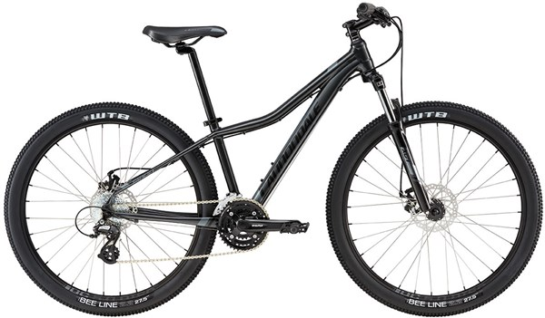 Image of Cannondale Tango 7 Womens  Mountain Bike 2016 - Hardtail MTB