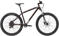 Charge Cooker Midi 3 27.5+ Mountain Bike 2016 - Hardtail MTB
