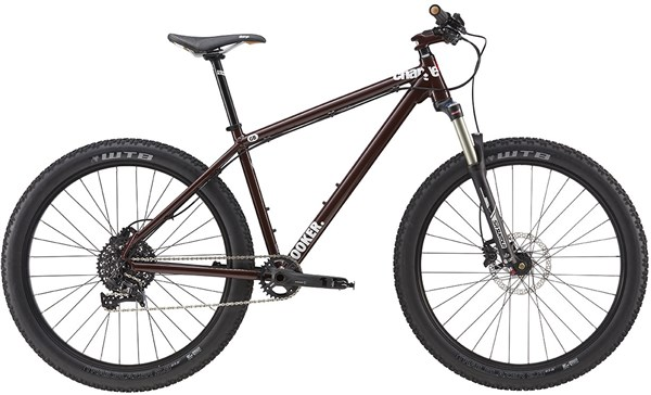 Image of Charge Cooker Midi 3 27.5+ Mountain Bike 2016 - Hardtail MTB
