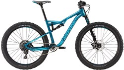 "Product image for Cannondale Bad Habit 1 27.5"" Mountain Bike 2017 - Trail Full Suspension MTB"