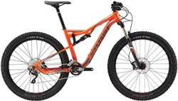 "Cannondale Bad Habit 2 27.5"" Mountain Bike 2017 - Trail Full Suspension MTB"