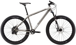 Charge Cooker 5 27.5+ Mountain Bike 2017 - Full Suspension MTB