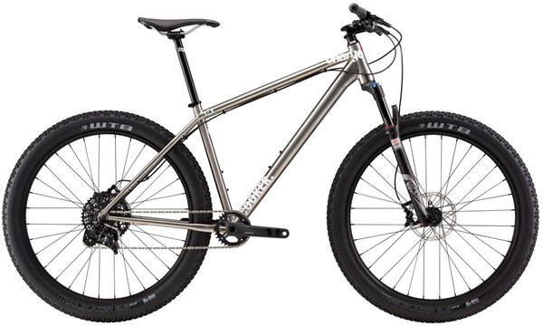 Charge Cooker 5 27.5+ Mountain Bike 2017 - Hardtail MTB