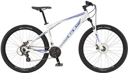 GT Aggressor Comp Mountain Bike 2016 - Hardtail MTB