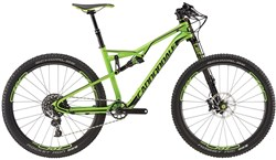 Cannondale Habit Carbon 1 Mountain Bike 2016 - Full Suspension MTB
