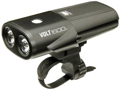 Product image for Cateye Volt 1600 EL1010 Rechargeable Front Light