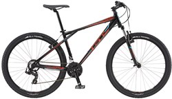 GT Aggressor Sport Mountain Bike 2016 - Hardtail MTB