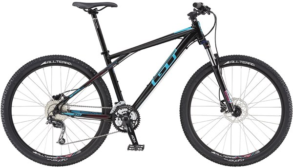 GT Avalanche Comp Womens Mountain Bike 2016 - Hardtail MTB