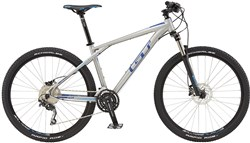 GT Avalanche Elite Mountain Bike 2016 - Hardtail MTB
