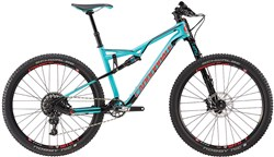 Cannondale Habit Carbon SE Mountain Bike 2016 - Full Suspension MTB