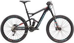 Cannondale Jekyll 3 Mountain Bike 2016 - Full Suspension MTB