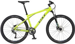 GT Avalanche Sport Mountain Bike 2016 - Hardtail MTB