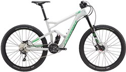 Cannondale Jekyll 4 Mountain Bike 2016 - Full Suspension MTB