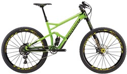 Cannondale Jekyll Carbon 1 Mountain Bike 2016 - Full Suspension MTB