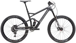 Cannondale Jekyll Carbon 2 Mountain Bike 2016 - Full Suspension MTB