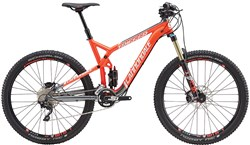 Cannondale Trigger 3  Mountain Bike 2016 - Full Suspension MTB