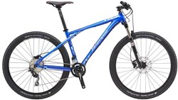 GT Zaskar Sport Mountain Bike 2016 - Hardtail MTB