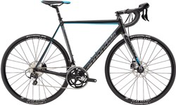 Cannondale CAAD12 Disc 105 5 2017 - Road Bike