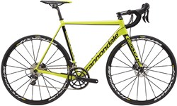 Cannondale CAAD12 Disc Dura Ace 2016 - Road Bike
