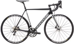 Cannondale CAAD12 Disc Ultegra 3 2016 - Road Bike