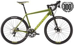 Product image for Cannondale Slate 105  2017 - Road Bike