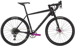 Cannondale Slate Force CX1  2016 - Road Bike