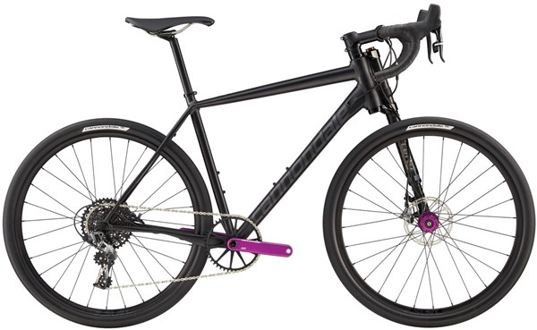 Image of Cannondale Slate Force CX1  2017 - Cyclocross Bike