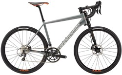Cannondale Slate Ultegra  2016 - Road Bike