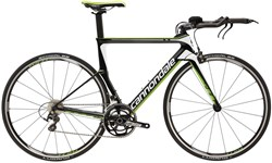 Cannondale Slice 105  2016 - Triathlon Bike