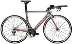 Cannondale Slice Hi-MOD Dura Ace Di2  2016 - Triathlon Bike