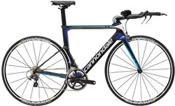 Cannondale Slice Ultegra  2016 - Triathlon Bike
