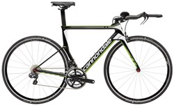 Cannondale Slice Ultegra Di2  2016 - Triathlon Bike