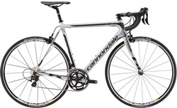 Cannondale SuperSix EVO 105 5  2016 - Road Bike