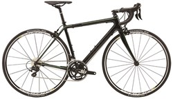 Cannondale SuperSix EVO 105 5 Womens  2016 - Road Bike