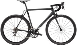 Cannondale SuperSix EVO Black Inc.  2016 - Road Bike