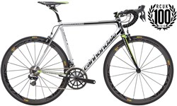 Cannondale SuperSix EVO Hi-MOD Team  2016 - Road Bike