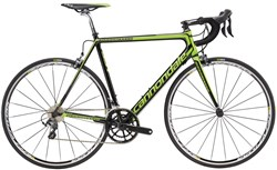 Cannondale SuperSix EVO Hi-MOD Ultegra  2016 - Road Bike