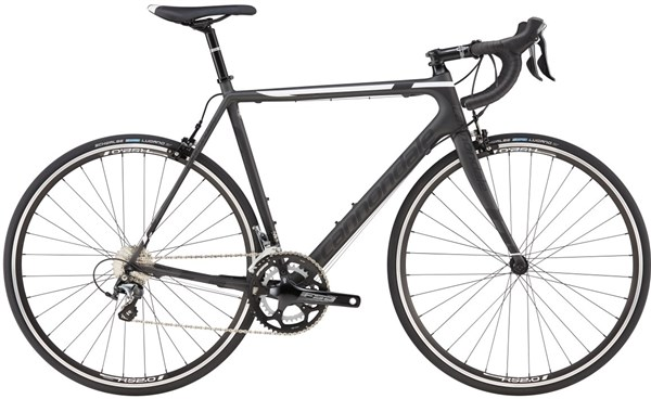 Image of Cannondale SuperSix EVO Tiagra 6  2016 - Road Bike