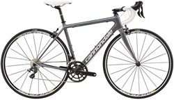 Cannondale SuperSix EVO Ultegra 3 Womens  2016 - Road Bike