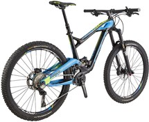 GT Force X Carbon Pro Mountain Bike 2016 - Full Suspension MTB