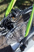 Cannondale Synapse Carbon Disc 105 5  2017 - Road Bike